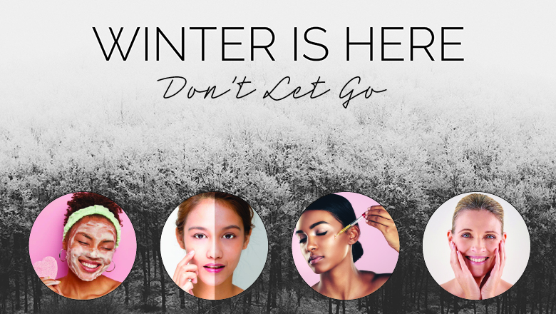 Blog Post 1 Winter Is Here: Don'T Let Go Splush Online