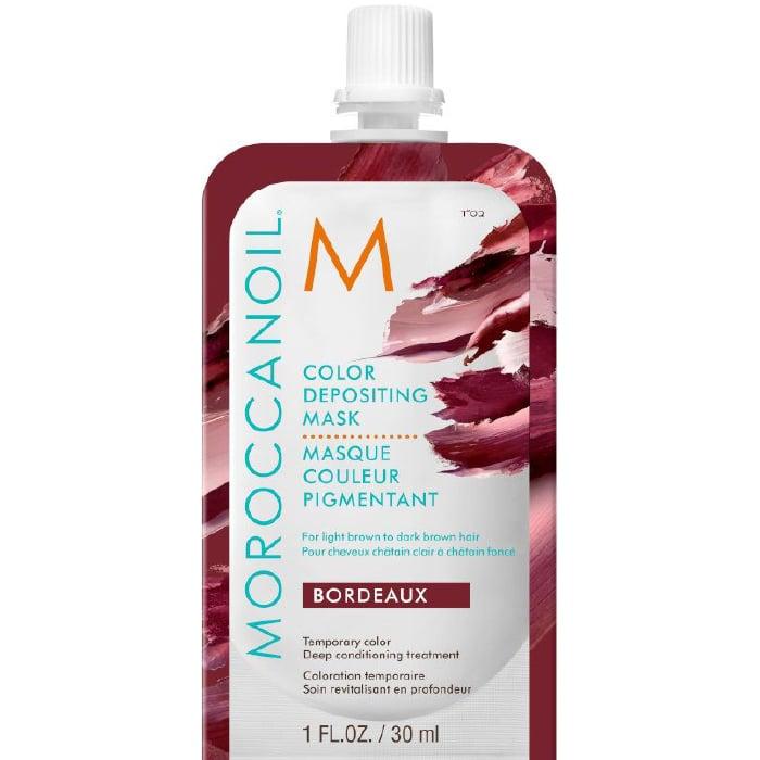 A2289E23E27A43255995D530Af47Bfa8 Moroccanoil Color Deposit Mask Bordeaux 30Ml Splush Online