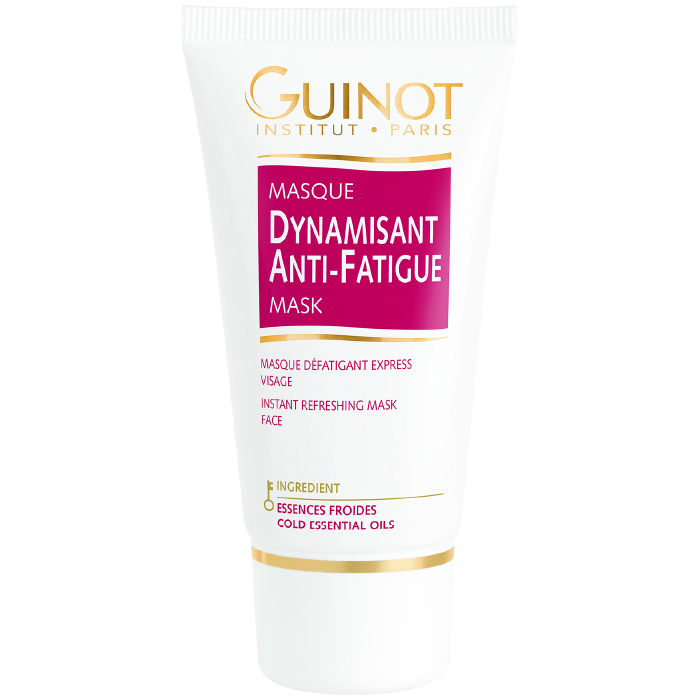 A725241Fdf11F798Fcb01F97D1592F27 Guinot Anti Fatique Face Mask 30Ml Splush Online