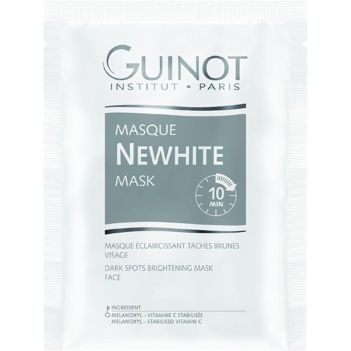 A7E1534Fdc6B559365De5Fdecb19Bc76 Guinot Newhite Mask 7 Sachets Splush Online