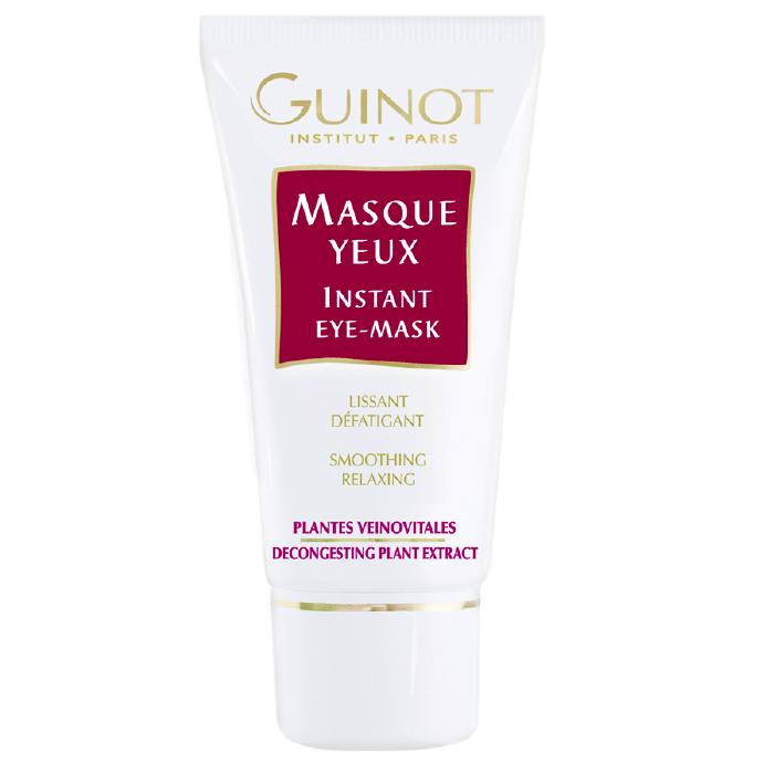 B5E9Cd70B31658546280C12Ee578E7F5 Guinot Instant Eye Mask 30Ml Splush Online