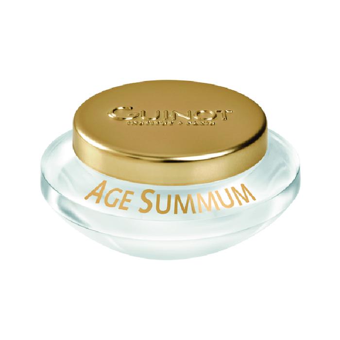 D4269Fd1F0Fe53469445522Ba4502F18 Guinot Age Summum Cream 50Ml Splush Online