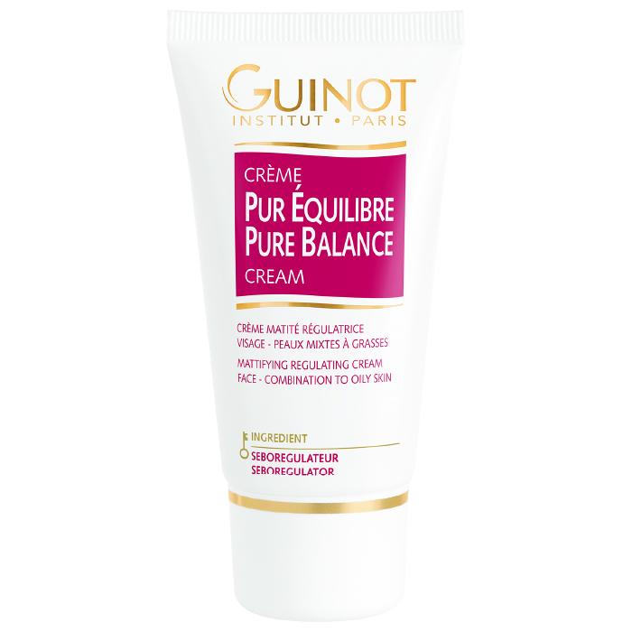 E179Cfa4C4246E5B53D2981Fa1A7Bfdc Guinot Pure Balance Cream 50Ml Splush Online