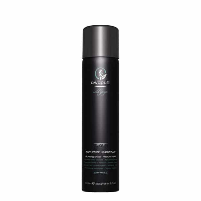 67029Be6217920217E678F5571994A49 Paul Mitchell Awapuhi Anti Frizz Hairspray 9.1Oz Splush Online