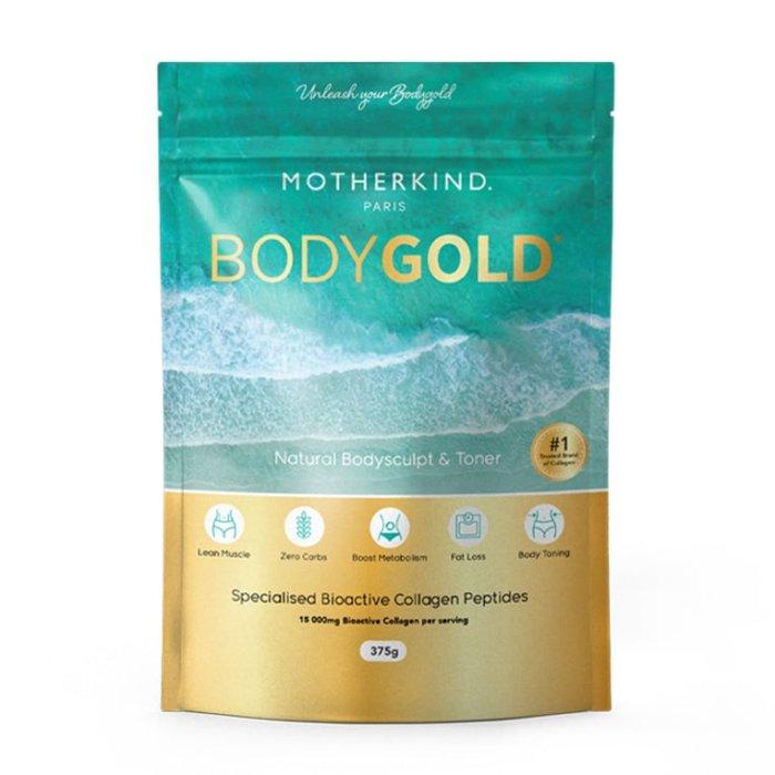33891501Cf6A4335Adf1065A4273Deaa Motherkind Collagen Bodygold 375G Splush Online