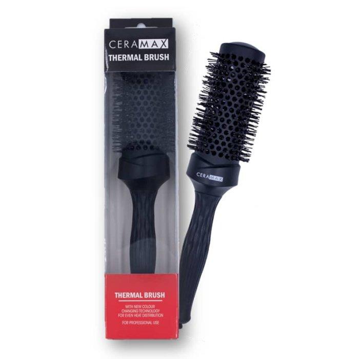 Ccc023E00B84Cfc2Bd4Dbd9Ea49Fcb80 Ceramax Ceramic Bristles Heating Color Brush 43Mm Splush Online