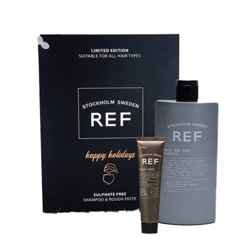 588F03E31Ea56E537F938556Dcb70D6F Ref Hair &Amp;Amp; Body Shampoo Pack Splush Online