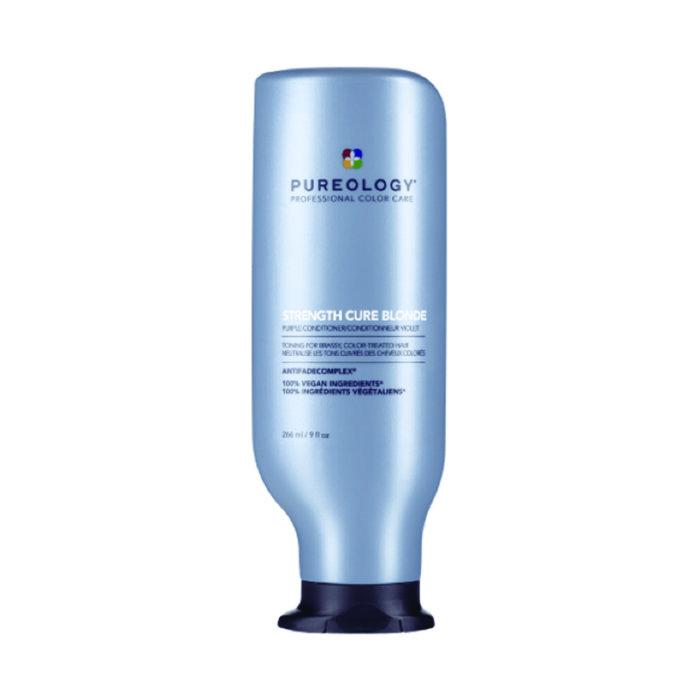 E61E5C99664F44B023790Bcb9Ea63Abe Pureology Strength Cure Blonde Conditioner 266Ml Splush Online
