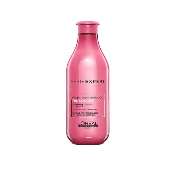 5772114B1F8Efe38D99E979E86630091 L'Oreal Pro Longer Shampoo 300Ml Splush Online
