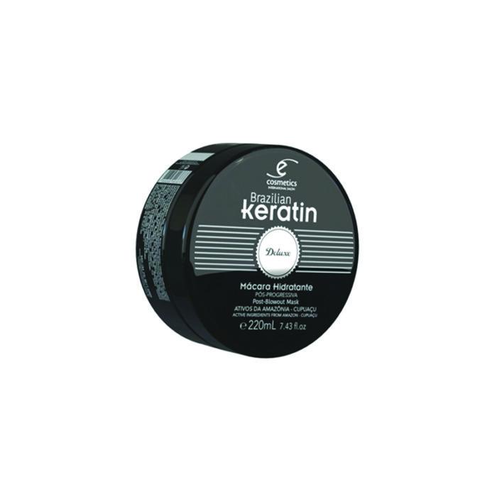 88954B5F20Db2537D4369E35E264Bcd9 Brazilian Keratin Deluxe Hydrating Mask 220Ml Splush Online