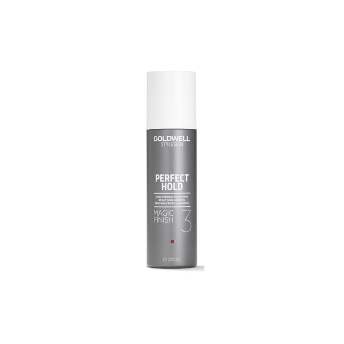 8Abc23B2F601B891F4Db3B3903Bb2E01 Goldwell Non-Aerosol Magic Finish Hair Spray 200Ml Splush Online