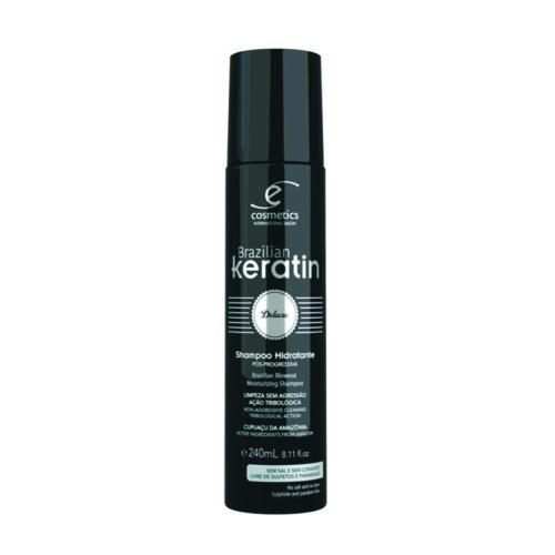 8Fc73E5Ee4D8B433Bc251E45E6A70A6F Brazilian Keratin Delux Shampoo 240Ml Splush Online