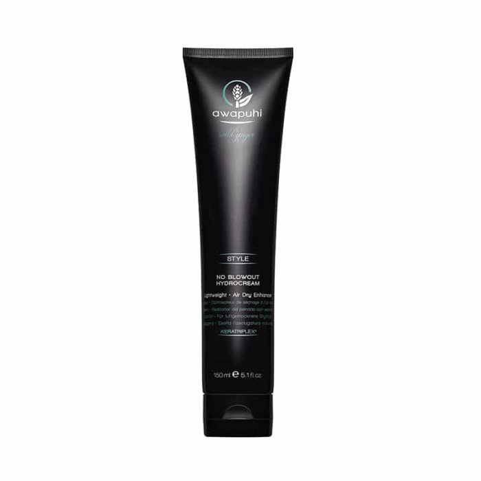 93F6D76Bbc1D1C181E4E91F0Ad7B4D3C Paul Mitchell Awapuhi Wild Ginger No Blowout Hydrocream 150Ml Splush Online