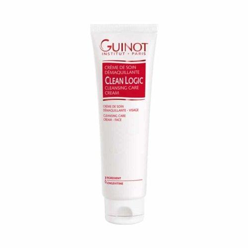 E5B24Afc6744Fca2C999A3C3E9987E17 Guinot Clean Logic Cleanser 150Ml Splush Online