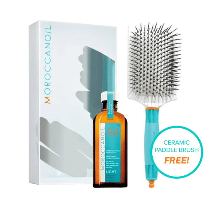 6034163A85A9A11706B3339D05988B30 Moroccanoil Fine &Amp; Light Hair Promo Pack Splush Online