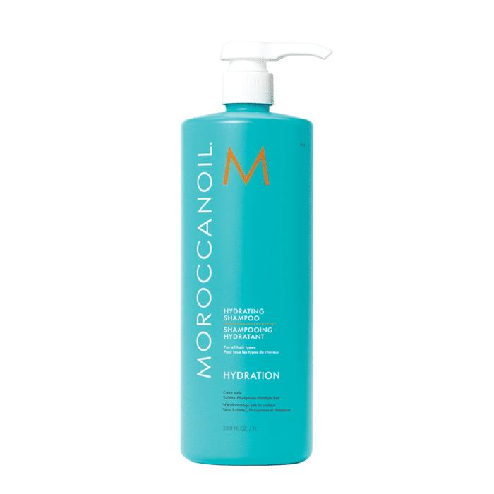 94Fc1Dd137Bcdf4D20594E0Cee69E060 Moroccanoil Hydrating Shampoo 1000Ml Splush Online