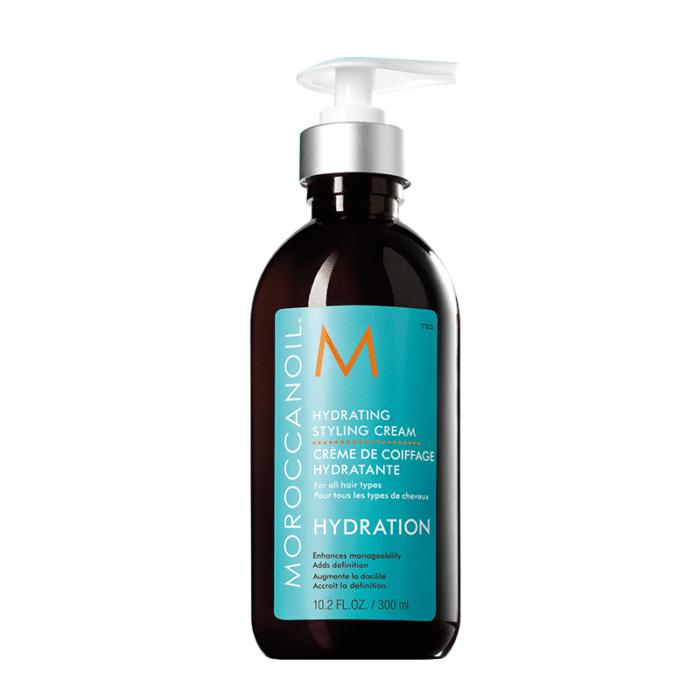9F370690F8D7938Bb01Fe0Ba42721F66 Moroccanoil Hydrating Styling Cream 300Ml Splush Online