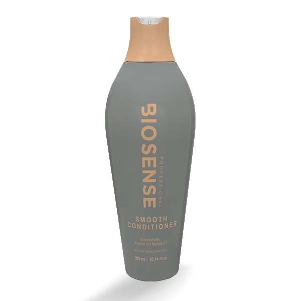 B08B3553531E386F785F2D55296927Af Biosense Smooth Conditioner 300Ml Splush Online