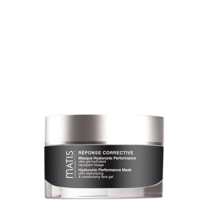 Eb54Bd388B37Af9A09198Ac844Fbda5A Matis Reponse Corrective Hyaluronic Performance Mask 50Ml Splush Online