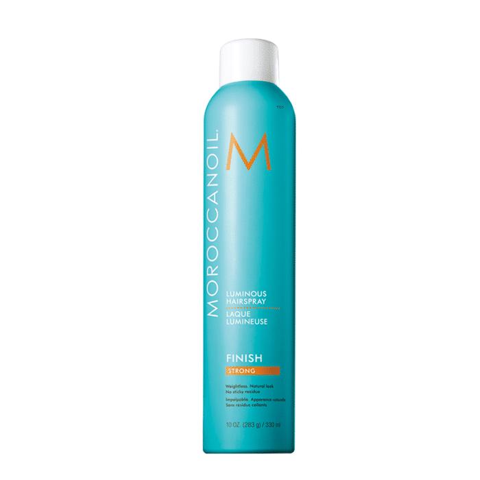 Fb95Ff93C3F2244118Aa1F5Fc1E5F3E8 Moroccanoil Luminous Hairspray Strong 330Ml Splush Online