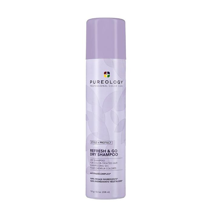 8Cccda4Eda60E808E80Abb8142F6A448 Pureology Refresh &Amp; Go Dry Shampoo 238Ml Splush Online