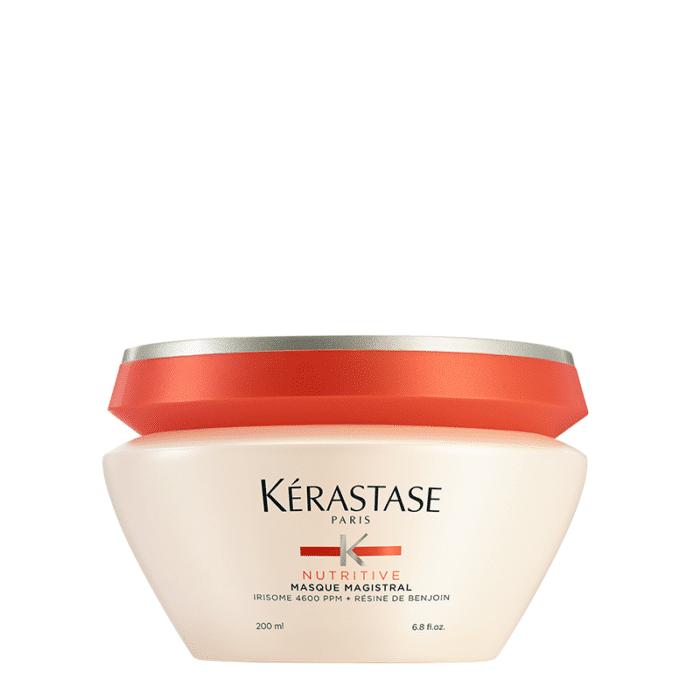 8Eb9D8B6B4C869F967F0B94A33A269Dc Kerastase Nutritive Masque Magistral Hair Mask 200Ml Splush Online