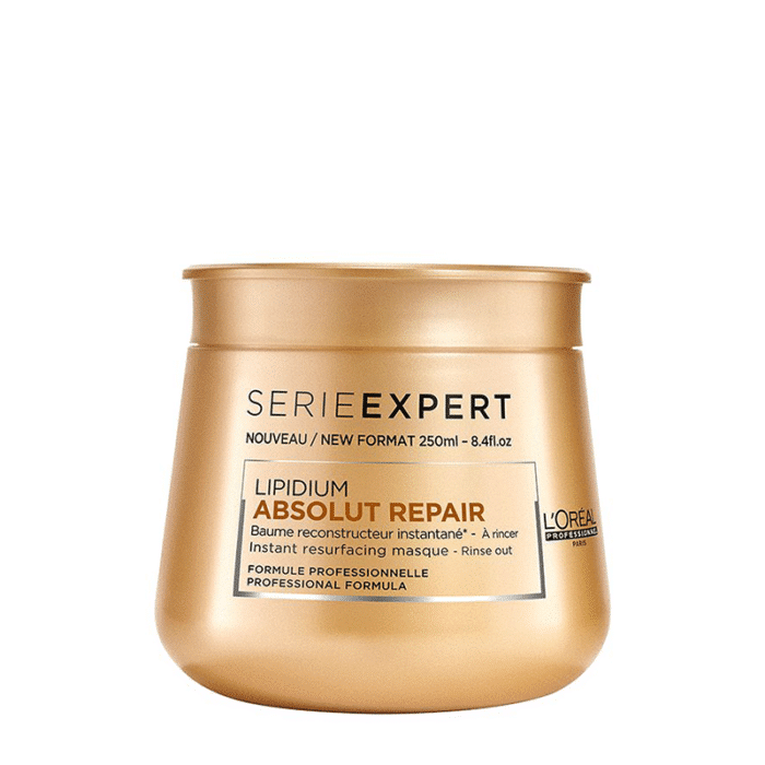 B2788Ac37233D68Dcf25C60Fbdeeb278 L'Oreal Professionnel Absolut Repair Gold Light Mask 250Ml Splush Online