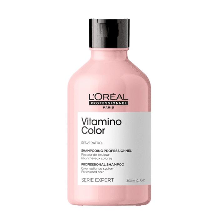 22D2762697623C4Fd44F81D7D86A68E8 L'oreal Serie Expert Vitamino Color Shampoo 300Ml Splush Online