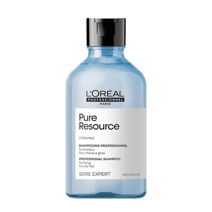 Aa8Cb2C1F69Aa5B34C901E15Dfc8B7Ce L'Oreal Professionnel Scalp Pure Resource Shampoo 300Ml Splush Online